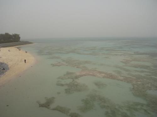 古宇利の海