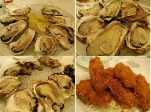 牡蠣食べ放題1