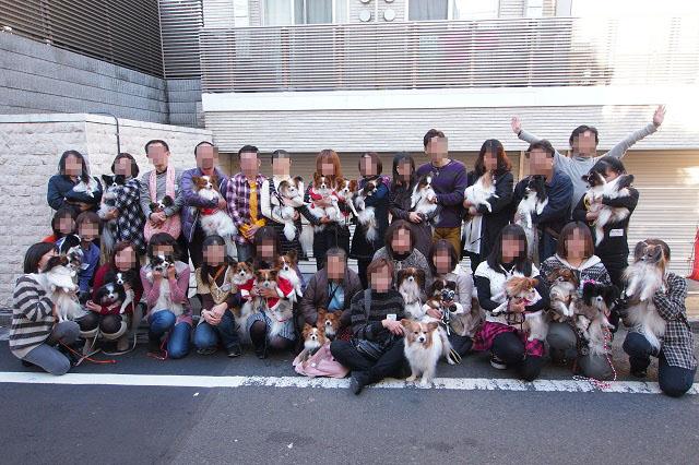 20111211_パパママ会xm集合