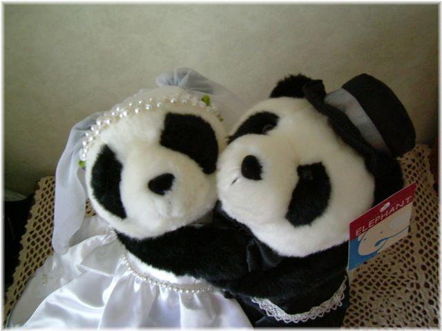 panda-kuro