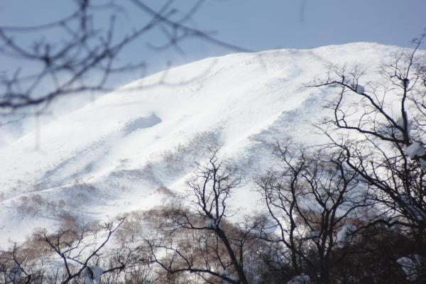 羊蹄山京極