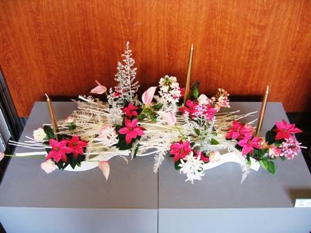 花展Vol.2_クリスマス1