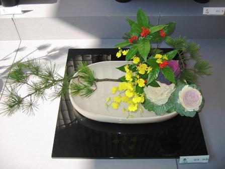 花展Vol.2_お正月2