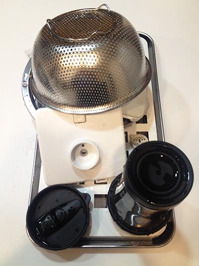 食器洗いトレー3