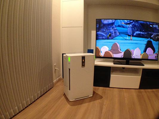 テレビ回り2