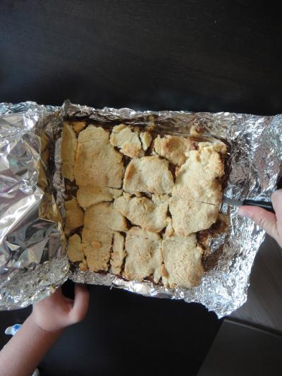 アグネシカ 手作りケーキ