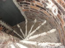 グダニスク 聖母マリア教会の塔