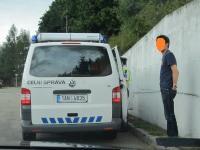 チェコの警察 第二弾