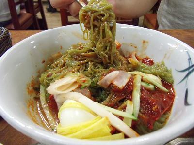 ビビン麺3