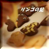 チョコクッキー③
