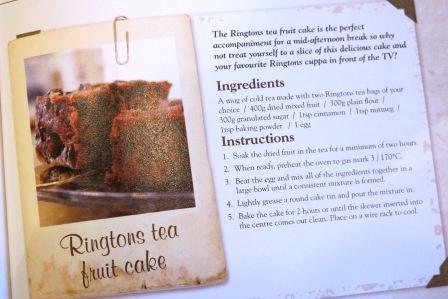 1222ケーキレシピ