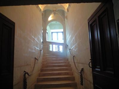 シュノンソー階段
