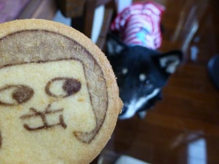 オカザえもんクッキー8