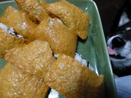 豊川いなり寿司15