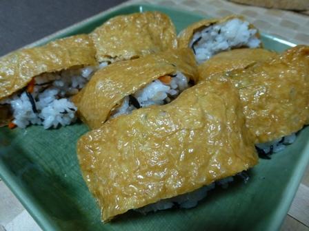 豊川いなり寿司17