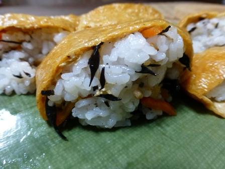 豊川いなり寿司18
