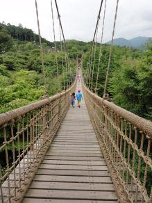 DSC05726 つり橋