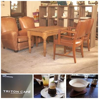 cafe神戸