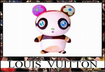 【LOUIS VUITTON】ルイヴィトン 村上隆 モノグラムマルチカラーコレクション記念150個限定