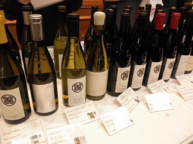 カリフォルニアワイン試飲会07