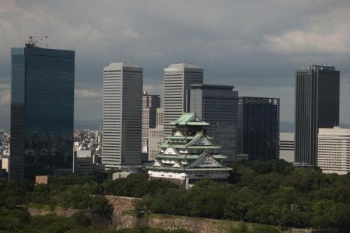 大阪城3100805