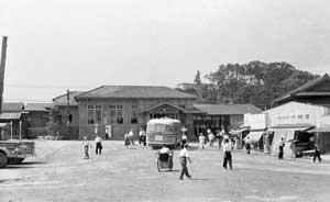 名鉄東岡崎駅