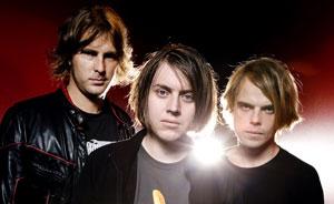 オーストラリア出身のロックバンドThe Vines