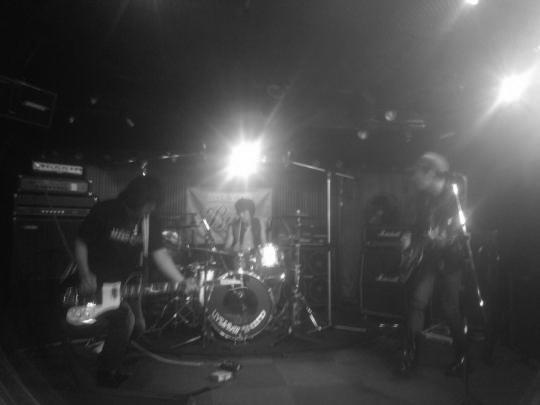 ライブ 20131130