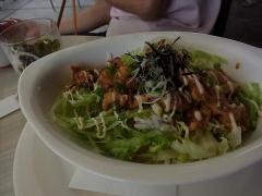 トリマヨ丼