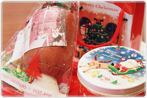 まろんちゃんからのクリスマスプレゼント☆