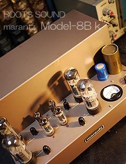 marantz  Model-8B k