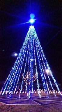 灯りファンタジア3
