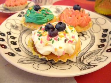colorful-cupcake