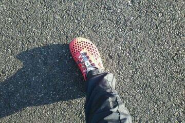 vivo barefoot ULTRA