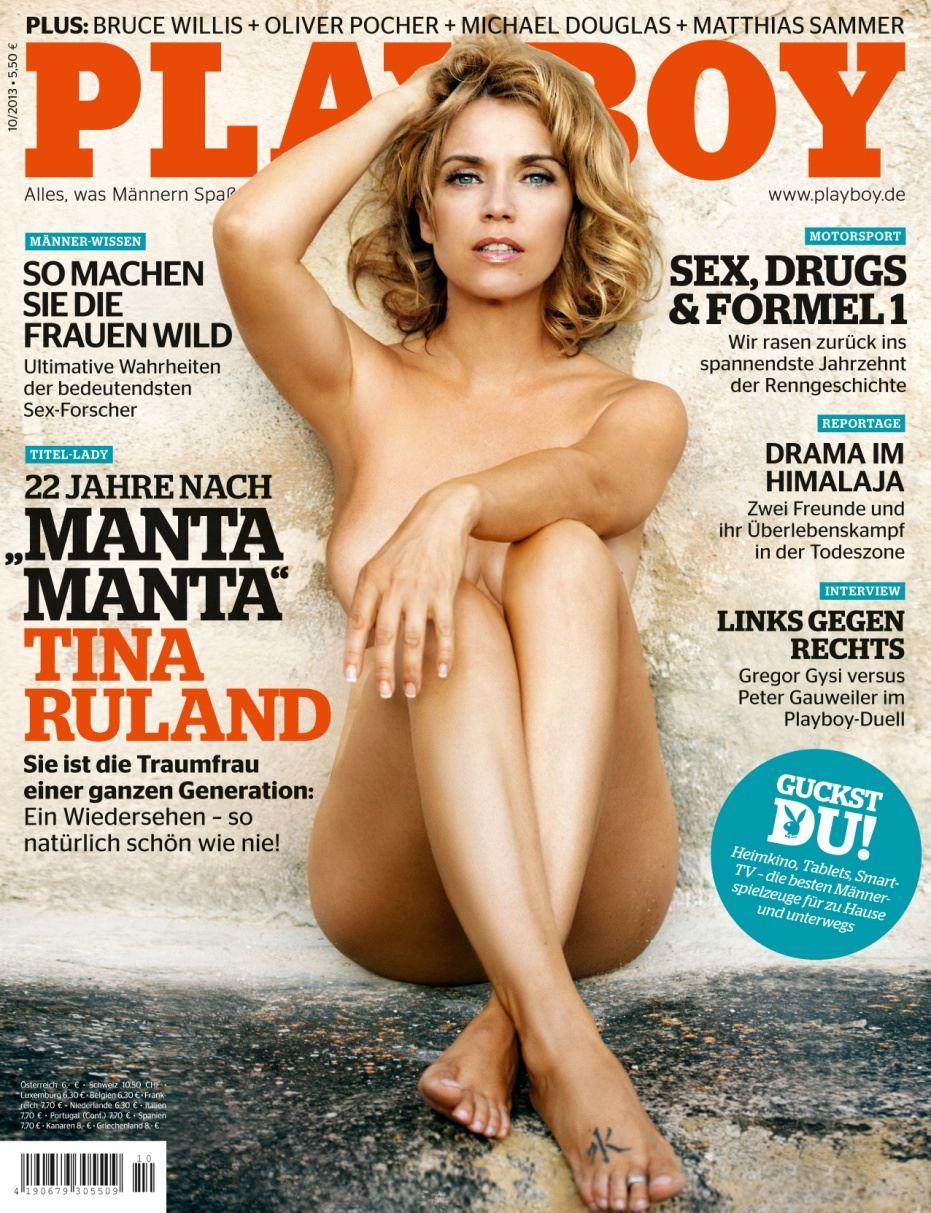 Tina Ruland 01 13