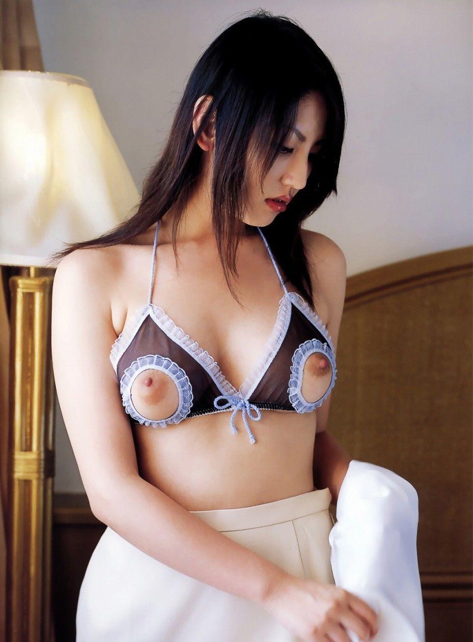 特選!画像コレクション【カップレスブラ】 01