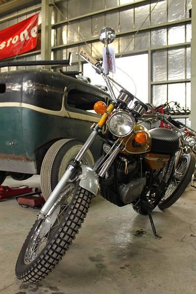 SIDE MOTORS 003-s