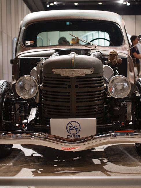 FORD F1 5