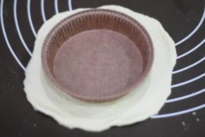 タルト型で作る超簡単ツナマヨパン4