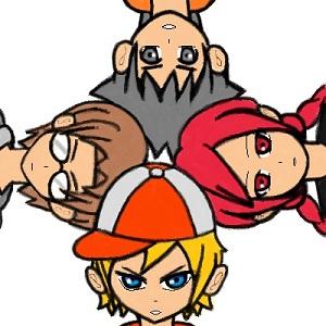 おばけ屋敷探検隊