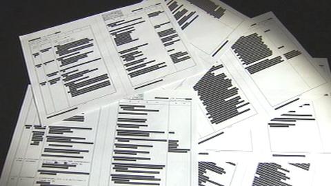 第1原発の「事故時運転操作手順書」のコピー