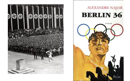 ベルリンオリンピック-3-