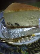 20100626Rくんチーズケーキ