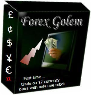 Forex Golem Box Image