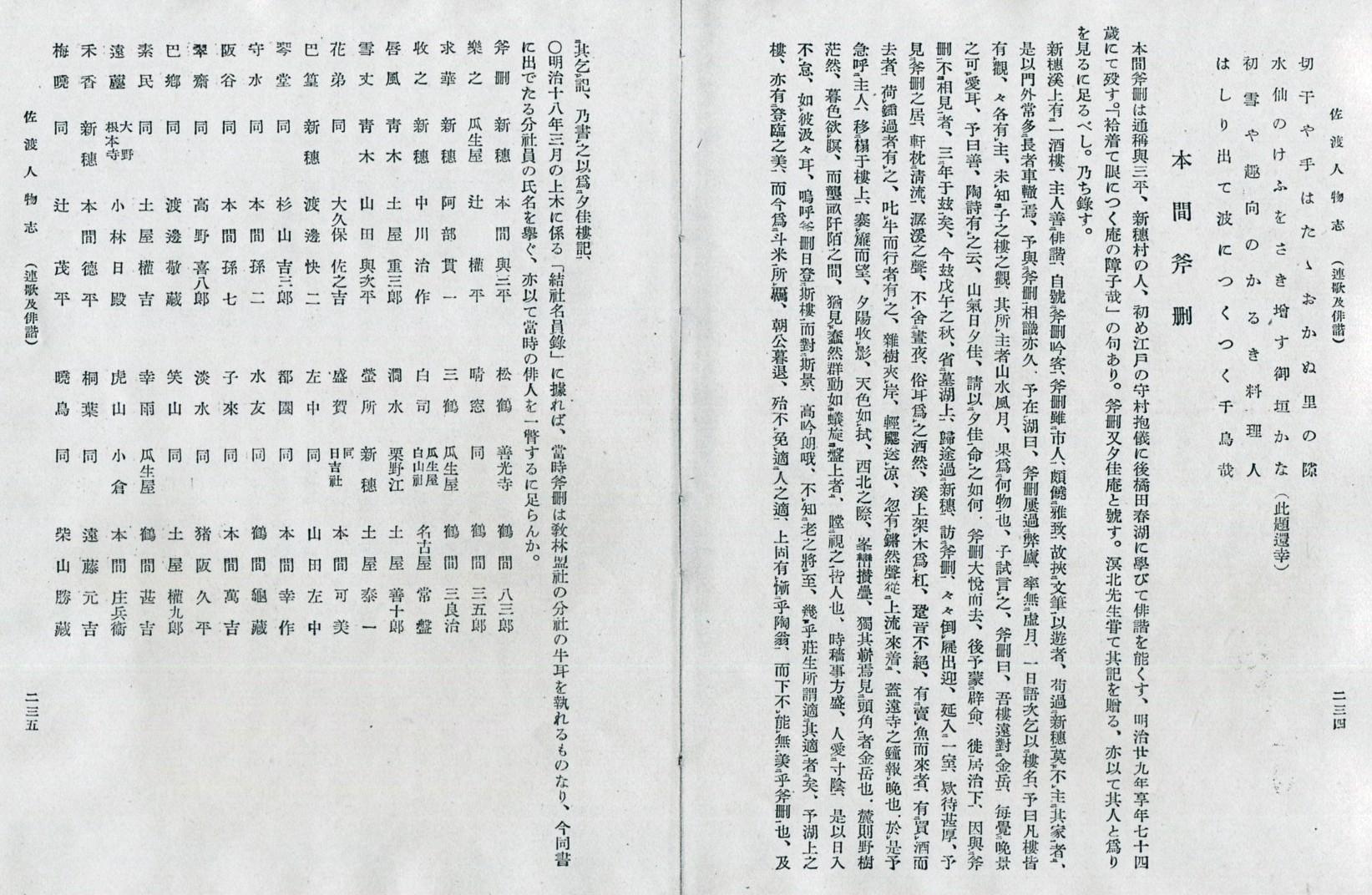 た高橋節堂 (3)