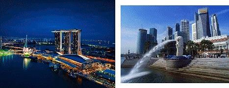 シンガポール16