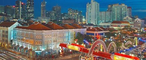 シンガポール416