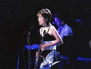 高橋真梨子のコンサート2