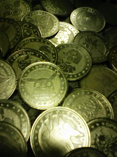 ポケモンコイン