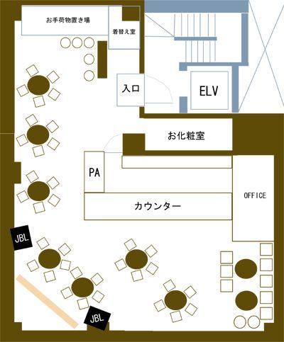 見取り図メイン2組(50人パーティー)